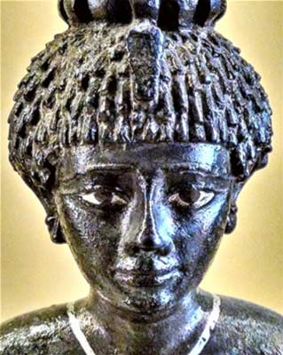 Beautiful, Royal and Divine: The Black Image in Antiquity
