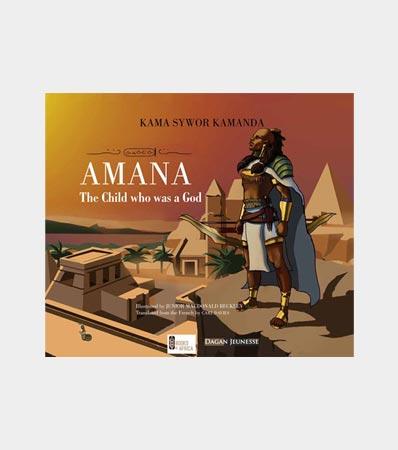 Amana the Child who was God