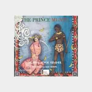 Prince Muntu by Kama Sywor Kamanda
