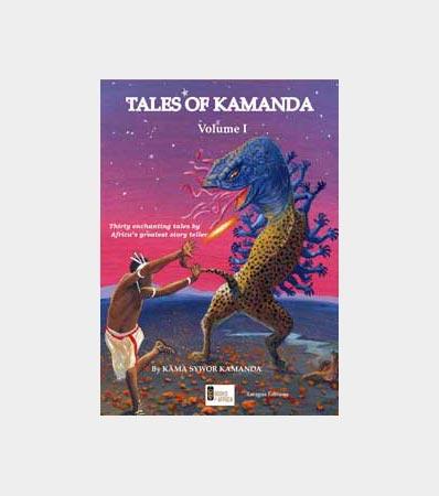 TALES-OF-KAMANDA-Volume-1-by-Kama-Sywor-Kamanda