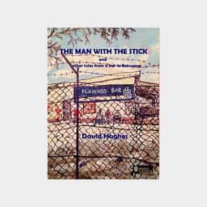The Man with the Stick by David Hughes (eBook version)