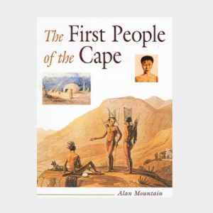 The fisrt people of the Cape